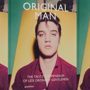 Book of the week: 'Original Man' featuring Andy Warhol, Freddy Mercury, and Yves Saint-Laurent