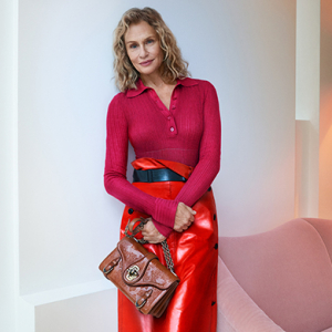 Must-see: Bottega Veneta's new campaign with Lauren Hutton and Joan Smalls