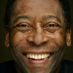 Brazilian football legend Pelé announced as Emirates spokesperson