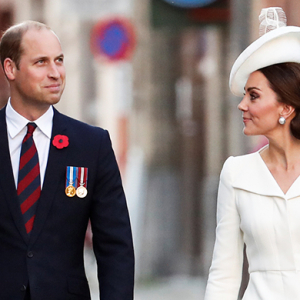 Confirmed: Prince William and Kate Middleton are expecting their third child