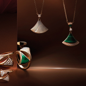 Discover Bulgari's new Divas' Dream collection