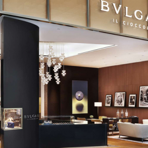 """For us chocolate is not a business, it's a luxury\"" – Silvio Ursini, Executive Vice President of Bulgari Hotels"