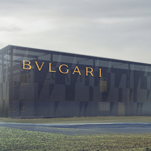 Bulgari set to open largest manufacturing facility in Italy