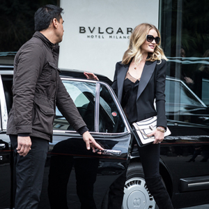 Bulgari names Rosie Huntington-Whiteley as new accessories ambassador