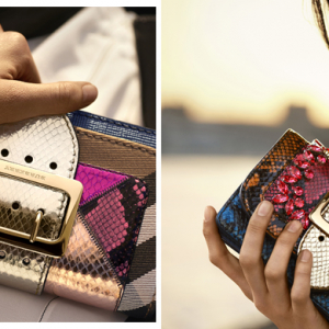 First Look: Burberry's Ramadan collection