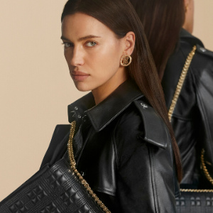 Burberry's new campaign explores the concept of duality
