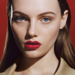And the new face of Burberry Beauty is...