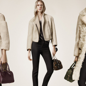 First look: Burberry Pre-Fall 2015