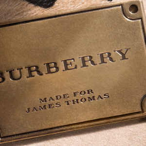 Watch live: The Burberry menswear Spring/Summer 16 show live from London