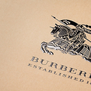 Burberry to launch skincare line next year