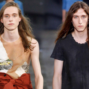 Paris Fashion Week Menswear SS16: Maison Margiela