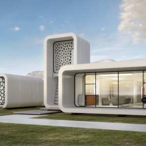 Dubai's Museum of the Future to build world's first 3D-printed office
