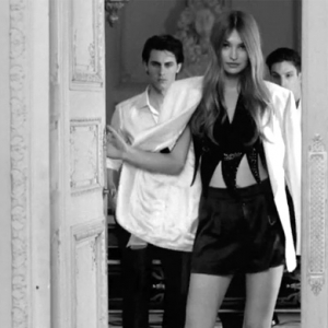 First Look: Giuseppe Zanotti unveils AW15 video campaign