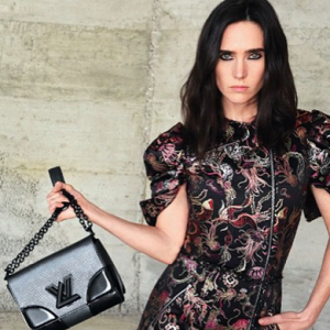 First Look: Louis Vuitton taps Jennifer Connelly, Alicia Vikander and Rianne Van Rompaey for AW15 campaign