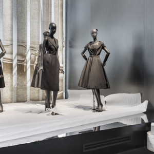 Exploring an icon: An exclusive look at the making of the Dior Esprit exhibition
