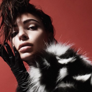 Emily Ratajkowski and Jamie Bochert join Marc Jacobs' Autumn/Winter 15 campaign