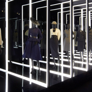 First look: Step inside the Esprit Dior Seoul exhibition