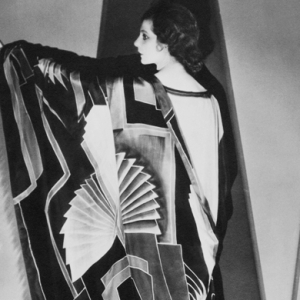 Edward Steichen: The world's first fashion photographer
