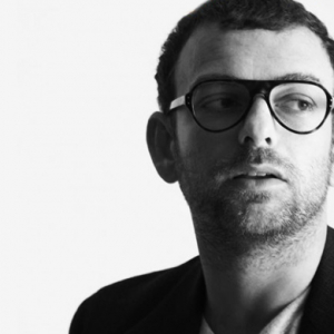 A new designer for Dior footwear: Francesco Russo