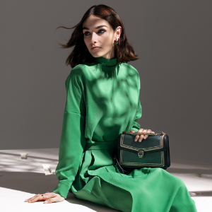 Bvlgari releases a new Serpenti Forever capsule collection for Ramadan