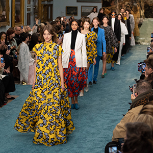 CFDA announce a compact New York show schedule