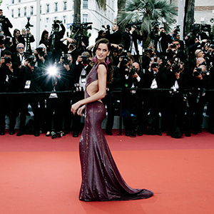 The best red carpet looks from the 2019 Cannes Film Festival