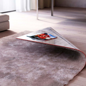 Alessandro Isola's 'Stumble Upon' rug