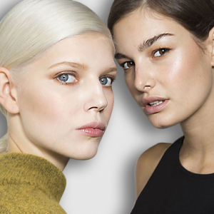 New York Fashion Week Beauty: Jason Wu SS15