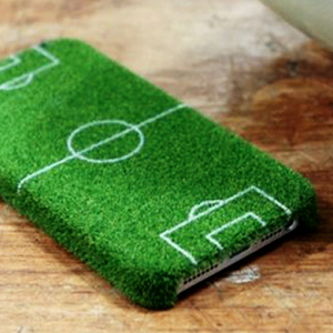 The FIFA World Cup inspired iPhone case