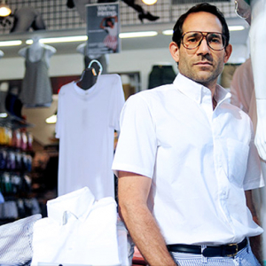 Dov Charney plans to buy back American Apparel