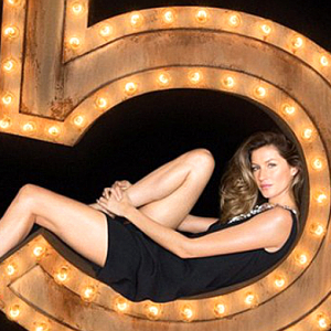 Gisele Bundchen reveals first image from her new Chanel Nº5 campaign
