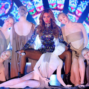 The 2014 MTV Video Music Awards: Winners and Performances