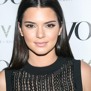 Kendall Jenner drops the 'Jenner'