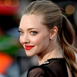 Buro 24/7 Interview: Amanda Seyfried