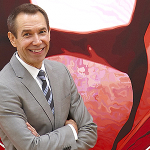 Jeff Koons to create handbag sculpture for UN charity