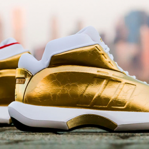 Adidas' Grammy Awards inspired shoe