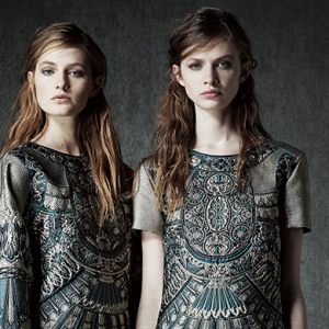 First look: Alberta Ferretti Pre-Fall 2015