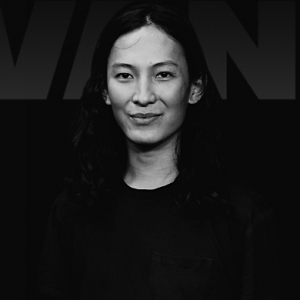 "Alexander Wang: ""I never played sports, so it intrigues me"""