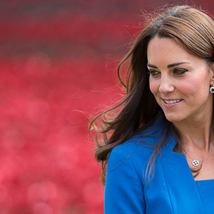 The Duchess of Cambridge joins Vanity Fair's best dressed Hall of Fame