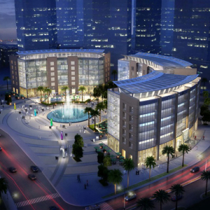 Emaar Square launches in Jeddah