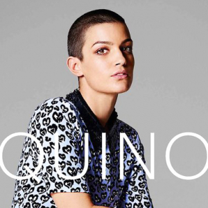 Equinox taps British fashion photographer Rankin for new campaign