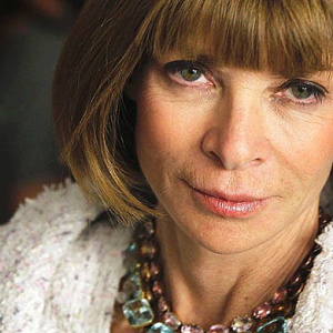 Anna Wintour's annual clothing allowance for Vogue revealed