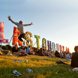 Buro 24/7 Middle East's Glastonbury 2014 Playlist