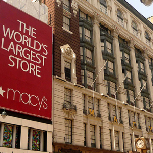 Macy's to launch first international store in Abu Dhabi