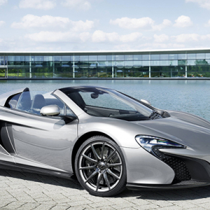 McLaren Special Operations confirms a Limited Edition 650S