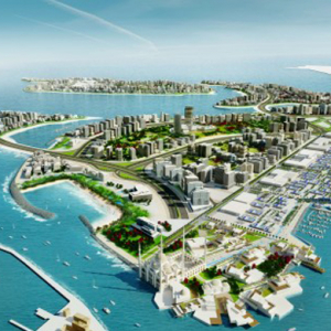Nakheel announce Deira Islands Mall for new Waterfront City