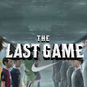 Nike extends its 'The Last Game' commercial with a video series