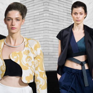 New York Fashion Week: 3.1 Phillip Lim Spring/Summer 15