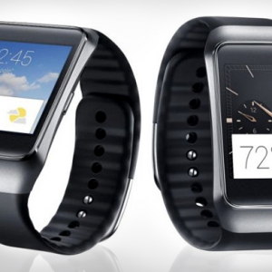 Samsung releases the Gear Live watch