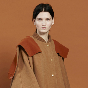 A closer look at the Stella McCartney Pre-Fall 2015 collection